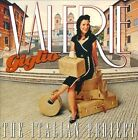 The Italian Project by Valerie Giglio (CD, Palma Music)