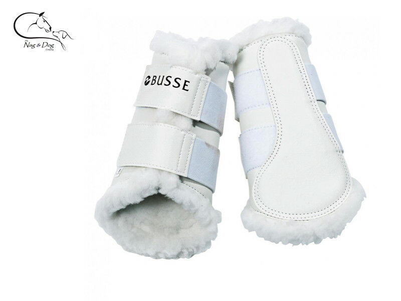 Busse Crystal Comfort FLEECE LINED Brushing Stiefel Synthetic LEATHER