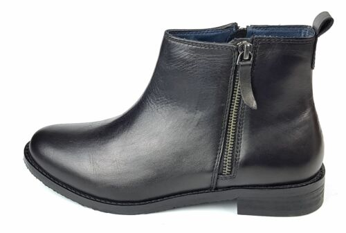 6 Shoes 5 Mid 8 Low Ankle Size Chelsea Zip 9 4 7 Elgin Leather Womens Up Boots Black zOqx1RwFS