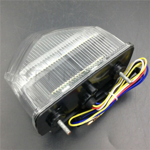 Tail Light Brake Integrated Turn Signal For Honda 07-11 CBR600RR//09-11 CBR600RA