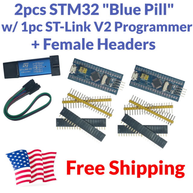 Stm32 Rs485 Example