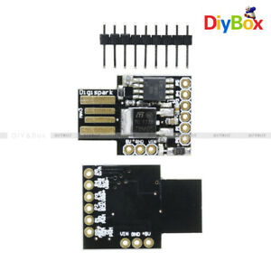 ATTINY85 Digispark Kickstarter Arduino General Micro USB Development Board