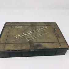 Weslock Keying Kit No 00100