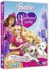 Barbie and The Diamond Castle 5050582570557 DVD Region 2