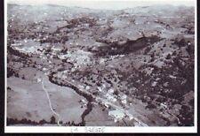 1955  --  LA BRESSE    VUE AERIENNE   R719