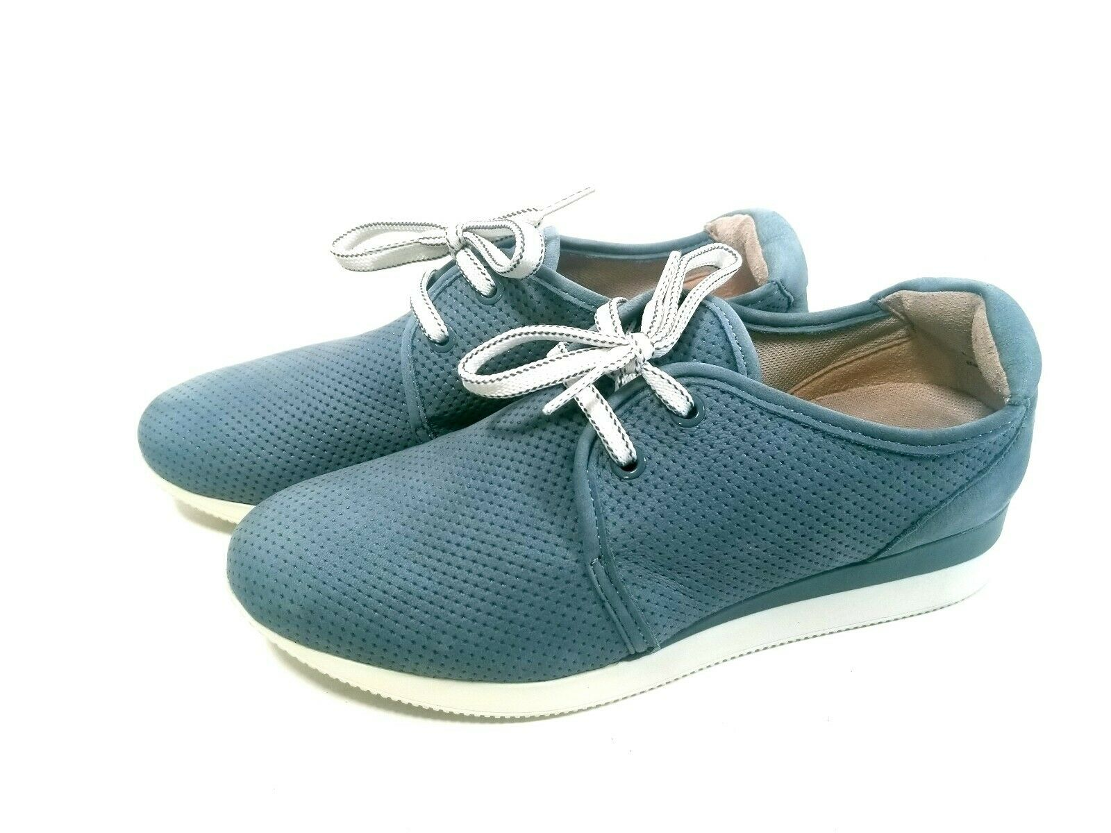 Naturalizer Womens Jaque bluee Walking shoes Size 8 8N