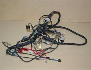 image is loading used-wiring-harness-for-a-tgb-tapo-50cc-