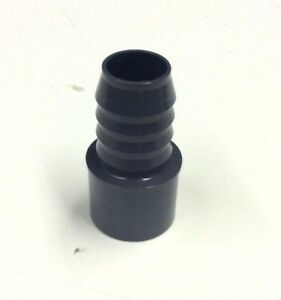 460-010-1-034-Insert-x-1-034-PVC-Barbed-Insert-Hose-Adapter-Spears-Made-in-USA