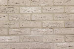 Heimwerker Handform-verblender Wdf Bh1052 Hell-grau Nuanciert Klinker Vormauersteine Klinker