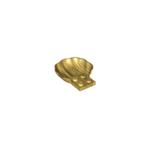 LEGO 18970 Clam Shell//Conchiglia-selezionare Qtà /& col-Bestprice GARANZIA-NUOVO
