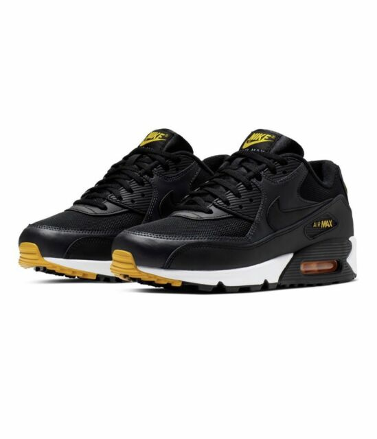 NIKE MEN'S AIR MAX 90 ESSENTIAL RUNNING SHOES 100% AIUTENTIC
