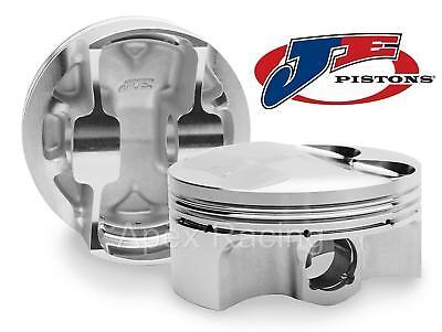 Namura HyperDryve Piston Kit 2006-2014 Honda TRX450R TRX450ER Standard Bore 96mm