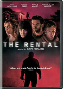 The-Rental-DVD-2020-Brand-New-Free-Shipping