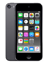 "Apple MKHL2BT/A iPod Touch 64GB 6th Gen Space Grey 4"" Retina Display iOS 8 New"