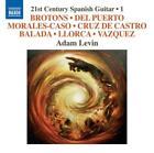 21st Century Spanish Guitar Vol.1 von Adam Levin (2013)