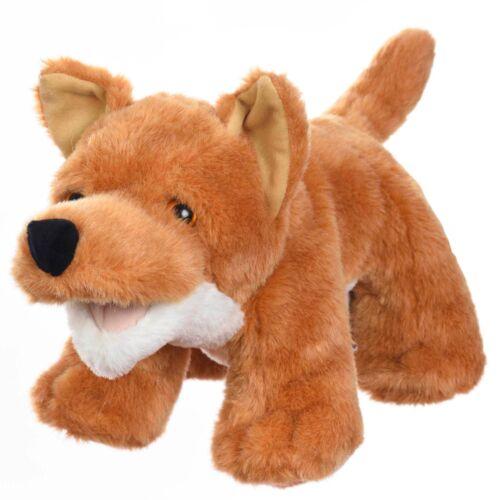 Flat Friends Dingo Hand Puppet