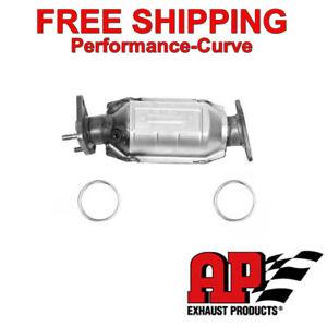 Fits-Nissan-Suzuki-AP-Exhaust-Direct-Fit-Catalytic-Converter-642124