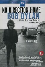 Bob Dylan : No direction home (2 DVD)
