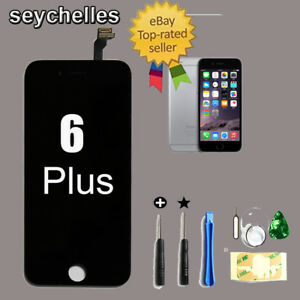 Black-LCD-Display-Touch-Screen-Digitizer-Assembly-for-iPhone-6-Plus-5-5-039-039