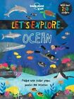 Let's Explore... Ocean by Jen Feroze, Lonely Planet Kids, Pippa Curnick (Paperback, 2016)