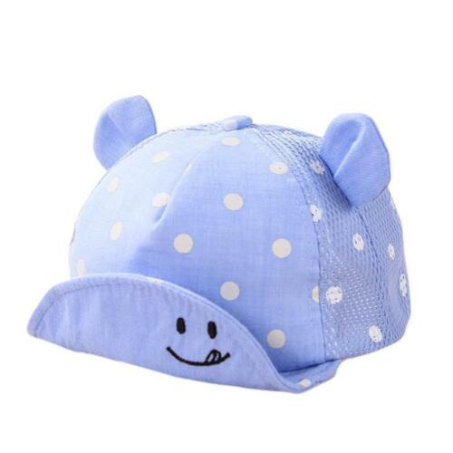 Baby Hat S Girls Boys Newborn Beanie Knit Mouse Crochet Cap Disney Minnie Mickey