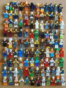 Lego-Minifigures-10-x-Random-Lego-Mini-figures-Accessories-StarWars-etc-Bundle