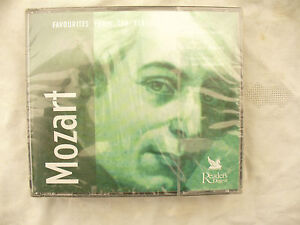 TRIPLE-CD-MOZART-FAVORITES-brand-new-sealed