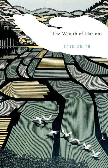 The Wealth of Nations von Adam Smith (2000, Taschenbuch)