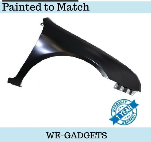 Painted To Match FIts Ford Fusion Fender Front Right Passenger Side FO1241251