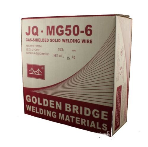 """ER70S-6 33 Lb x 0.023/"""" MIG General Use Welding Wire Copper Coated"""