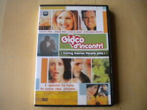 Gioco-d-039-incontri-Dating-games-people-play-DVD-italiano-inglese-come-nuovo-7