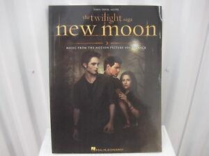 The Twilight Saga – New Moon Film Score (Easy Piano)