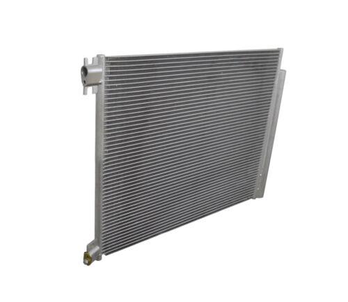 Clima radiador condensador aire acondicionado renault megane IV Scenic 2015-921008540r
