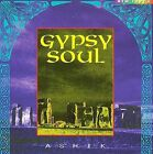 Gypsy Soul * by Ashik (CD, Feb-1999, New Earth Records)