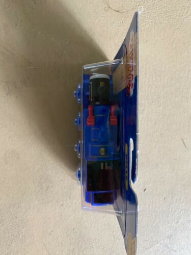 Fisher-Price Thomas /& Friends Wooden Railway Belle RARE New /& Unopened