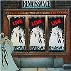 Renaissance - Live At The Carnegie Hall [Digipak] (2008)