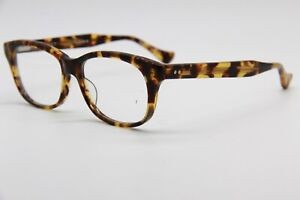 NEW-DITA-IVY-DRX-3015B-52-TORTOISE-AUTHENTIC-EYEGLASSES-RX-52-16