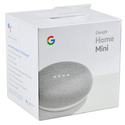 New Genuine GOOGLE Home Mini Smart Wireless Voice Interaction Bluetooth Speakers
