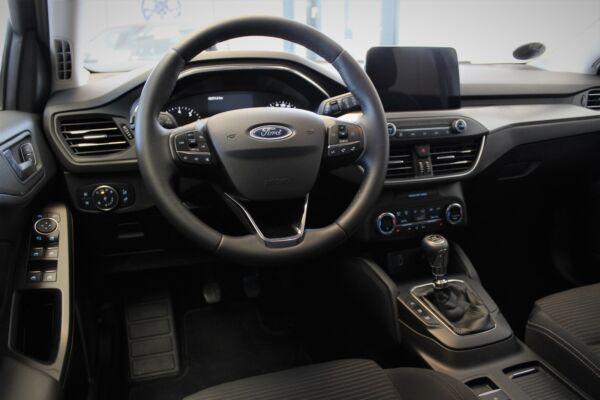 Ford Focus 1,0 EcoBoost Titanium billede 7