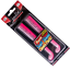Molix Big Game Soft Bait Lure Jugulo Soft Shad 14Cm//64G