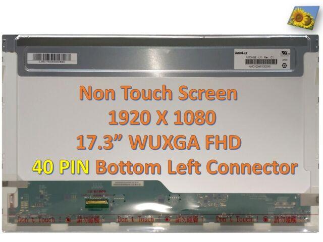 "MSI GT70 0ND-444US 17.3/"" WUXGA LCD LED Display Screen"