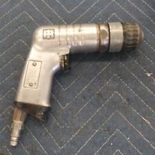 Ingersoll Rand 5aj1 38 Quick Chuck Drill Motor 4500 Rpm Loc D 1 5