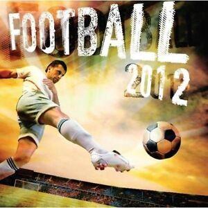 Various-Artists-Football-2012-Various-New-CD