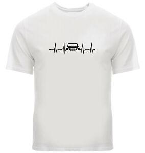 Automobile-Car-Truck-Racing-Drivers-Gift-Shirts-Mens-Women-Unisex-Size-L
