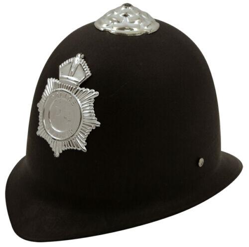 Para Niños Niños Policía Policía Casco Casco Niños Niñas Vestido de fantasía H02 275