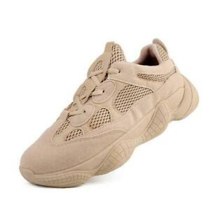 Fashion-Men-039-s-Sports-Breathable-Running-Shoes-Casual-Walking-Athletic-Sneakers