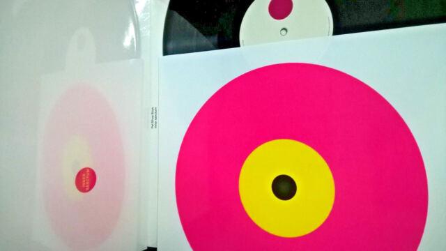 "12"" Vinyl Pet Shop Boys Inner Sanctum Carl Craig Remix +2 Demo Mixe Misspressed"