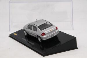 ALTAYA-1-43-Chevrolet-Prisma-2012-COCHE-DIECAST-Modelos-Juguetes-Coche-IXO