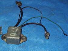 1979 Honda CR 125 MODULE IGNITION CONTROL CDI BOX PN  #30400-444-003 #1