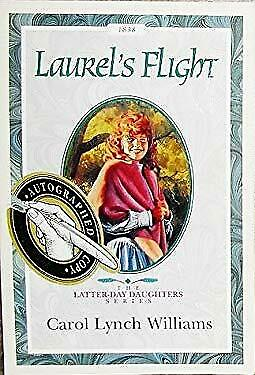 Laurel's Flight by Williams, Carol Lynch